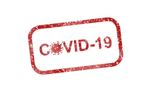 Señalización COVID-19